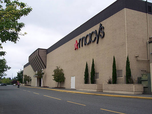 Fort Wayne Mall >> Aviv Arlon | Projects in the USA | Commons at Federal Way